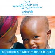 ASSMANN Electronic donates to UNICEF