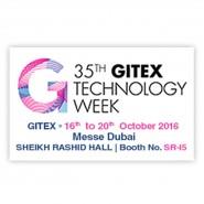 ASSMANN Electronic at the GITEX in Dubai